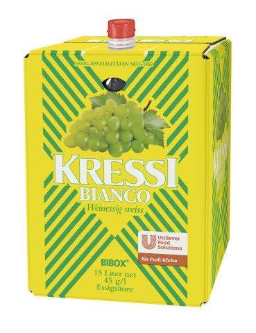 Kressi Bianco 15 L