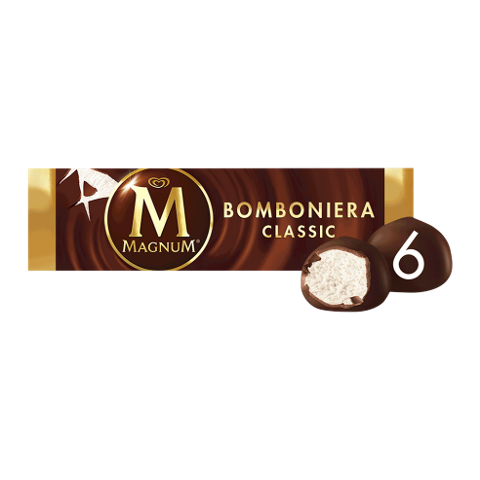 Magnum Bomboniera Glace 70 ml -