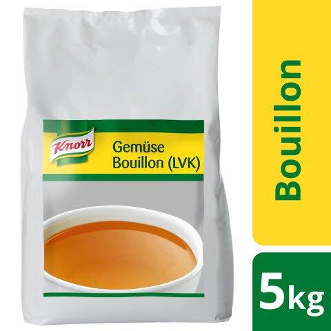 Knorr Bouillon de Légumes LVK 5 KG -