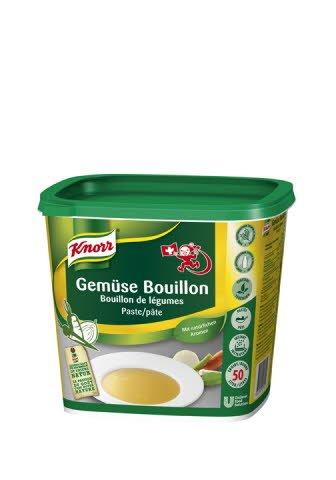 Knorr Bouillon de légumes 1 KG
