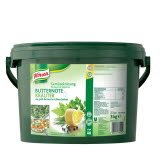 Knorr Bouquet de légumes Au goût de beurre et fines herbes 5 KG