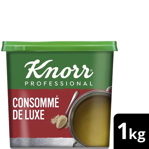 Knorr Professional Consommé De Luxe 1 KG -