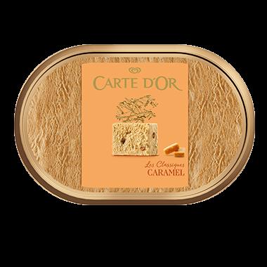 Carte D'or Caramel 1 L -