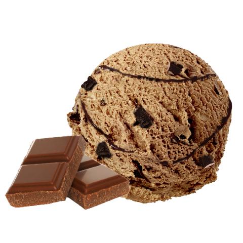 Carte D'Or Chocolat 5 L -