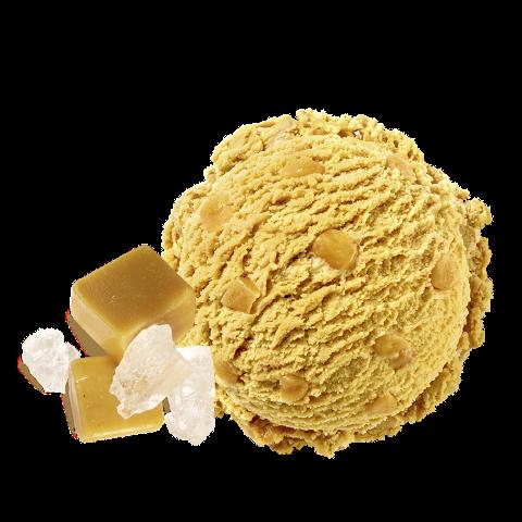Carte D'Or Caramel Salé 2.4 L -