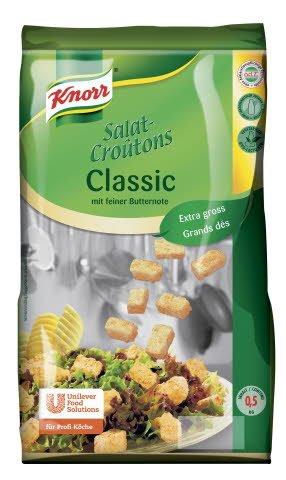 Knorr Classic avec un fin goût de beurre 500 g