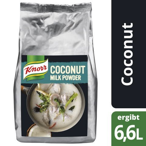 Knorr Coconut Milk Powder 1 KG