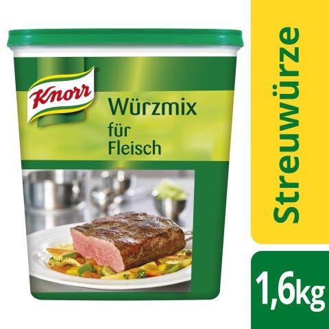 Knorr Condimix pour viande 1,6 KG