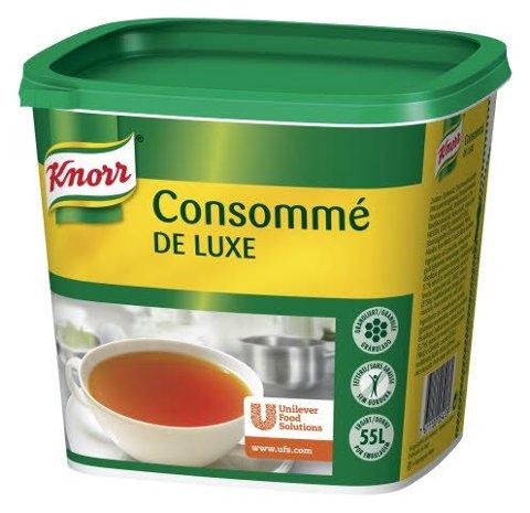 Knorr Consommé Deluxe 1 KG -