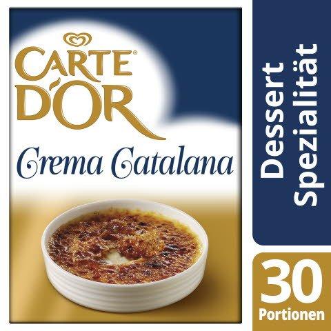 Carte D'or Crema Catalana 3x172g -