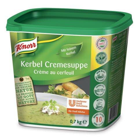Knorr Crème au cerfeuil 700 g