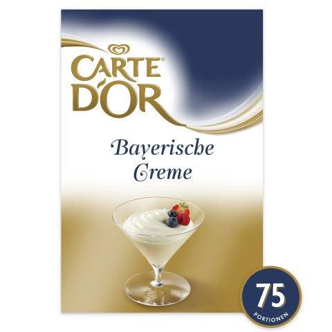 Carte D'or Crème Bavaroise 840 g -