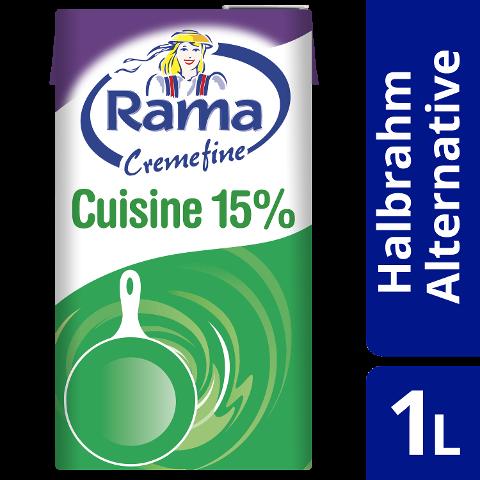 Rama Cremefine Cuisine 1 L