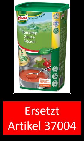 Knorr Sauce aux Tomates 1 kg -