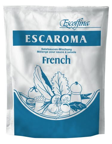 Knorr Escaroma French 900 g -