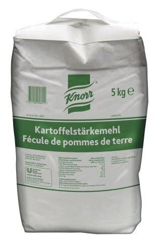 Knorr Fécule de pommes de terre 5 KG
