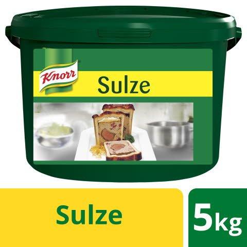 Knorr Gelée 5 KG -