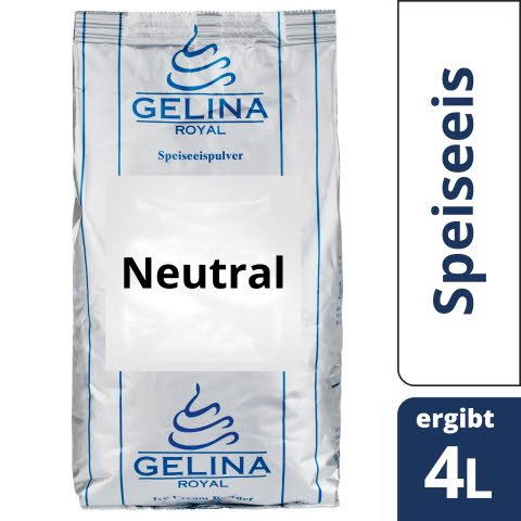Gelina Royal Neutre 1 KG