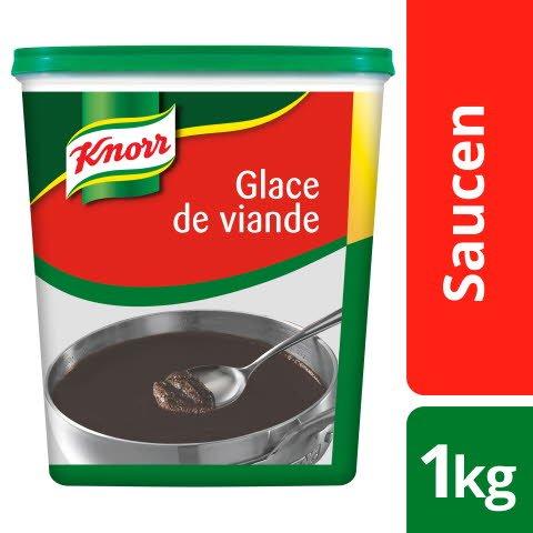 Knorr Glace de viande en pâte 1 KG -