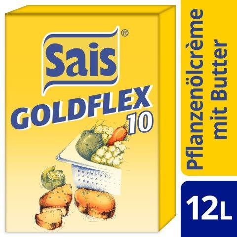 Sais Goldflex 10 12 L