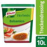 Knorr Herbmix Balsamico Sauce Vinaigrette 1 KG
