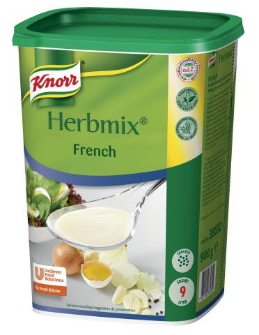 Knorr Herbmix French Dressing 900 g -