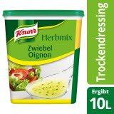 Knorr Herbmix Oignon Sauce Vinaigrette 1 KG