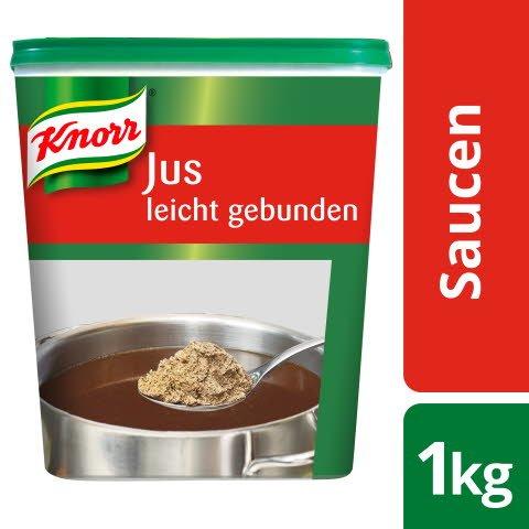 Knorr Jus légèrement lié 1 KG -