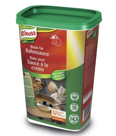 Knorr Base pour Sauce à la crème 1 KG -