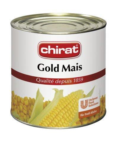 Chirat Maïs doux en grains 2,126 KG -
