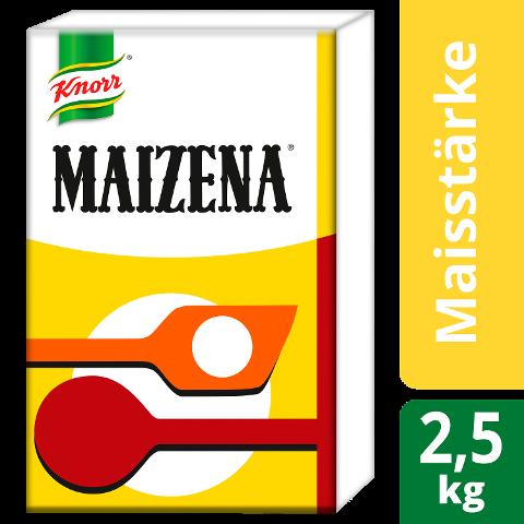 Maizena 1 x 2,5 KG -