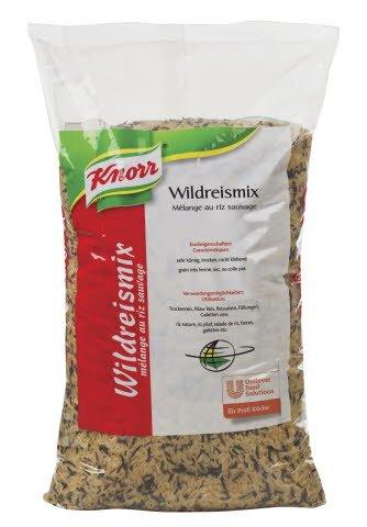 Knorr Mélange au riz sauvage 5 KG