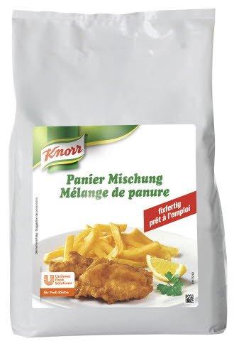Knorr Mélange pour panure 3 KG
