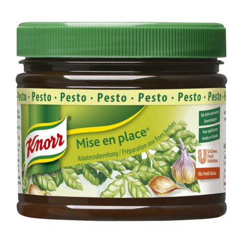 Knorr Mise en place Pesto 340 g -