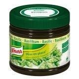 Knorr Mise en place Basilic 340 g
