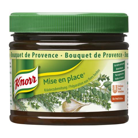 Knorr Mise en place Bouquet de Provence 340 g -
