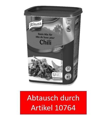 Knorr Mix de base pour Chili 1 KG -