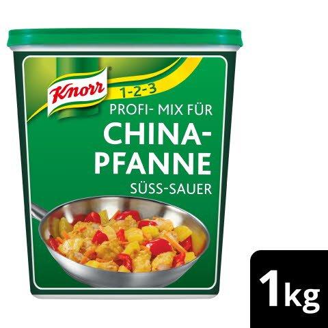 Knorr Mélange de base pour sauce Sweet & Sour 1KG -