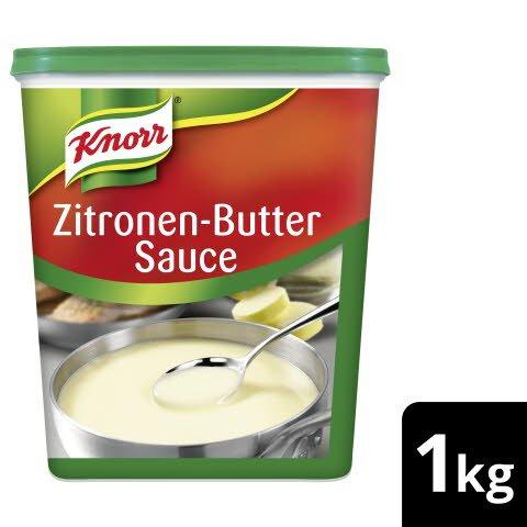 Knorr MIX Gourm Lemon Butter Sauce DE FS 4462a 1 KG -