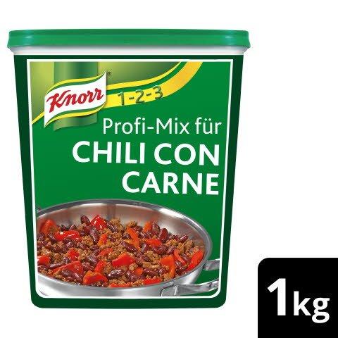 Knorr Profi Mix pour Chili con Carne 1 KG -