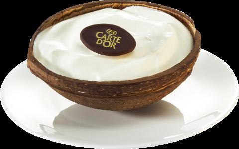 Carte D'Or Coco 130 ml -