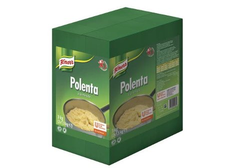 Knorr Polenta à la minute 1,5 KG -