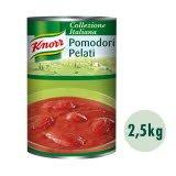 Knorr Pomodori Pelati 2,5 KG