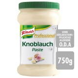 Knorr Professional Ail Pâte 750 g