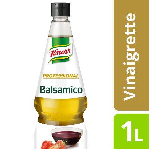 Knorr Professional Vinaigrette Balsamique 1 L