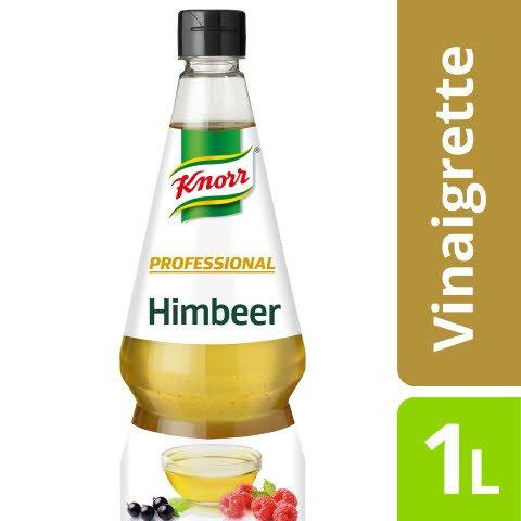 Knorr Professional Vinaigrette Framboise 1 L