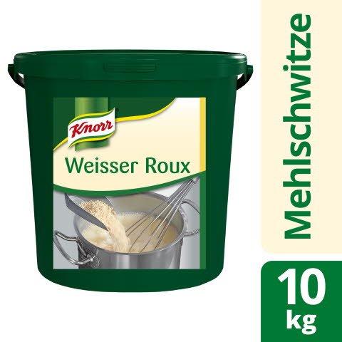 Knorr Roux blanc 10 KG