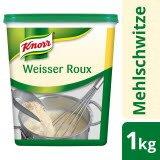 Knorr Roux Blanc 1 KG