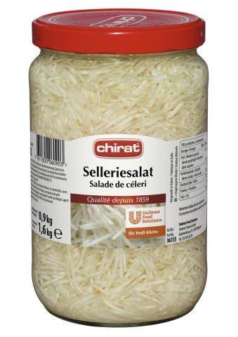 Chirat Salade de céleri 1,605 KG -