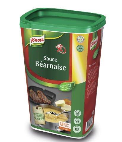 Knorr Sauce Béarnaise 1 KG -